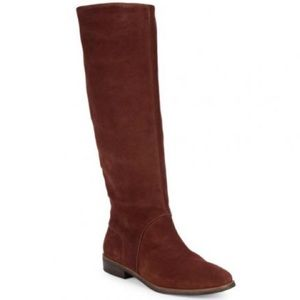 UGG Daley Suede Knee High Boots